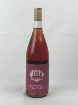 Grenache Rosé 2014